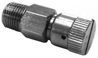 Maid-O-Mist Air Vent Automatic 1/8 '' Mpt 75 Psi