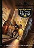 Ghost Detectors Book 2: I'm Gonna Get You