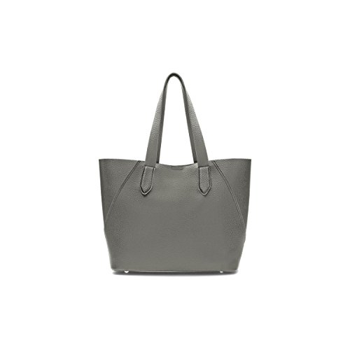 Clarks Shoes Bags (La Redoute Clarks Womens Tote Bag Grey Size One Size)