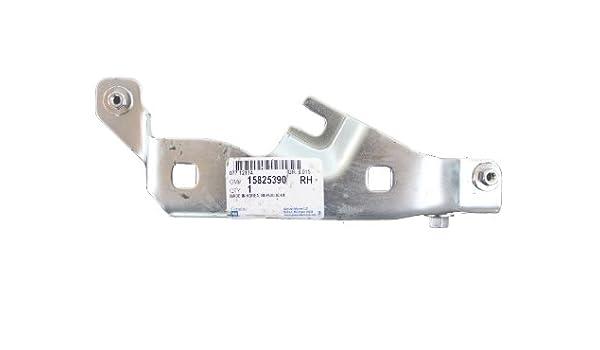 Genuine GM Parts 15825391 Hood Hinge Assembly Genuine General Motors Parts