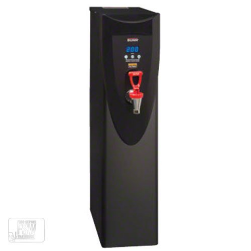 Bunn (43600.0010) - 5 gal/hr Element Hot Water Dispenser - H5X Element Black