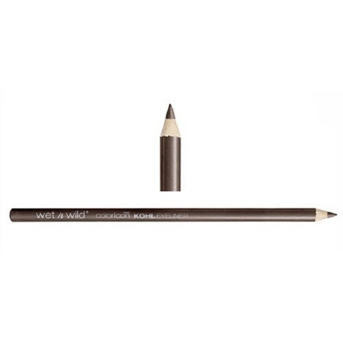 2 Pack Wet n Wild Color Icon Kohl Liner Pencil 603A Simma Brown Now!