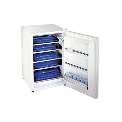 Colpac Freezer Unit with12 Standard Packs by Chattanooga