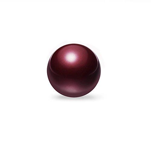 Devices Pointing Trackball (Perixx PERIPRO-303MR - 34 mm Trackball - Matte Finish - Control - Compatible with M570 Trackball)