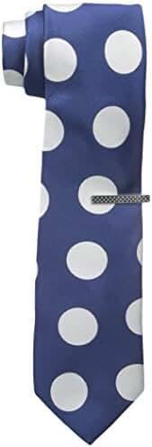Nick Graham Men's Square Neet Neck Tie