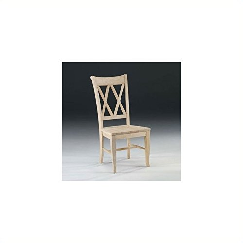 x back kitchen chairs - 1