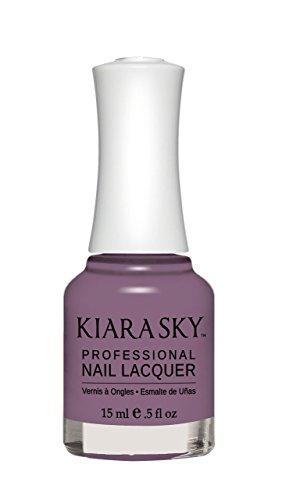 Kiara Sky Nail Lacquer, Spellbound, 15 Gram