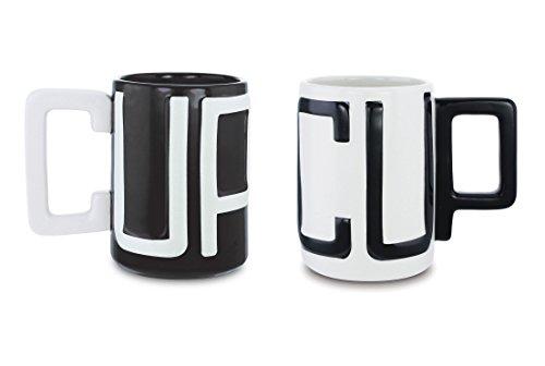 KOVOT CUP Mug Set Lettered