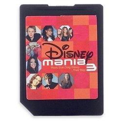 Memcorp Inc. Disney Mix Clips: Disney Mania 3 by Memcorp Inc. (Image #1)