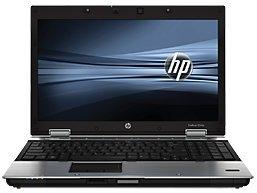 Hp Elitebook 8540p Laptop Computer-intel Core I5 2.67ghz-4gb Ram-500gb Hard Drive-dvdrw-win7 Pro 64bit-536