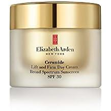 Elizabeth Arden Ceramide Lift and Firm Day Cream Broad Spectrum Sunscreen SPF 30, 1.7 oz.