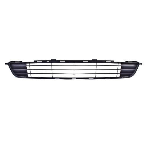Toyota Bumper Grille (OE Replacement Toyota Corolla Front Bumper Grille (Partslink Number TO1036111))