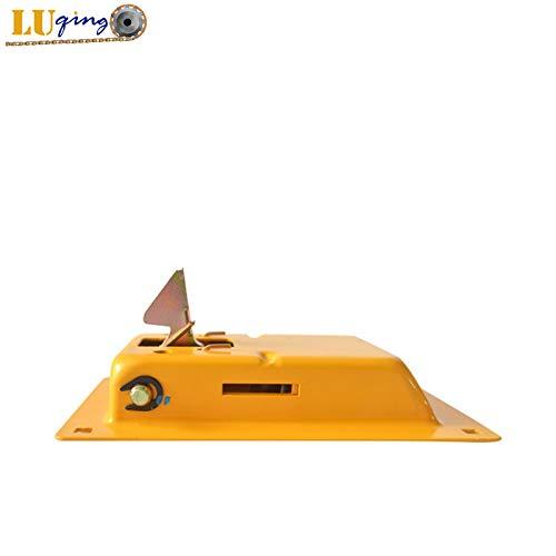 LUQING Excavator Cab Door Lock 14506769 VOE14506769 for Volvo Excavator EC360 EC460 D12 Diesel Engine by LUQING (Image #1)