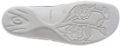 Heels Brown Sandals Tabacco Women's Gritt 2300 g Ganter qCvxwZtt