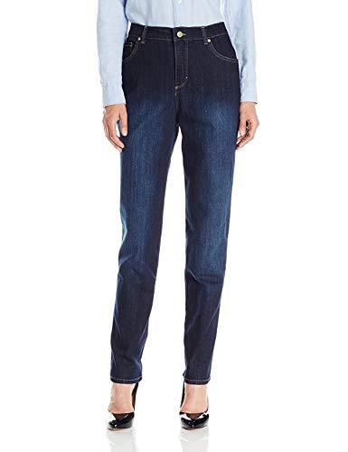 Hembra Classique Vanderbilt Fuselés Jeans Fit Pieds Amanda Mujer Wash Preston Gloria tZqwF0t