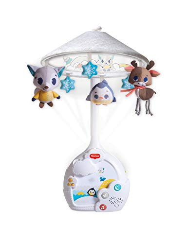 Tiny Love Polar Wonders Magical Night 3-in-1 Projector Mobile