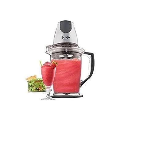 Amazon.com: Marca Nueva Ninja Juicer Pulsating comida y ...