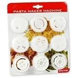 MACOM  857 Kit trafile per Pasta Maker Machine 817
