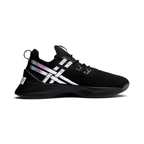 Tz Puma Black Wn's Fitness Iridescent Jaab Xt Chaussures