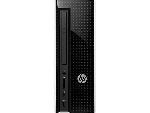 (Newest HP Slimline High Performance Desktop (2018 Edition), Intel Quad Core i7-7700T Processor up to 3.8GHz, 12GB DDR4 RAM, 1TB 7200RPM HDD, DVD +/- RW, WiFi, Bluetooth, HDMI, USB Type-C, Win 10)