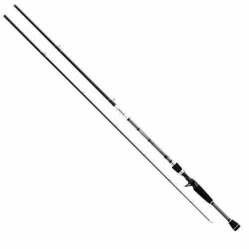 Daiwa TXT731MHFB Tatula XT Bass Casting Rod, 7'3' Length, 1Piece Rod, Medium/Heavy Power, Fast Action