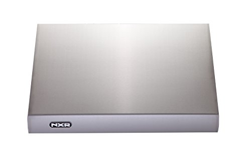 "NXR-RH3001 30"" Under Cabinet Stainless Steel Range Hood with"