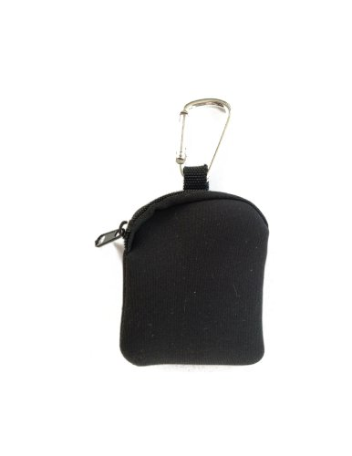 Square Credit Card Reader Case (Credit Card Reader Pouch)