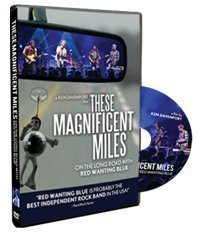 These Magnificent Miles: On the Long Road with Red Wanting - Stores On Mile The Magnificent
