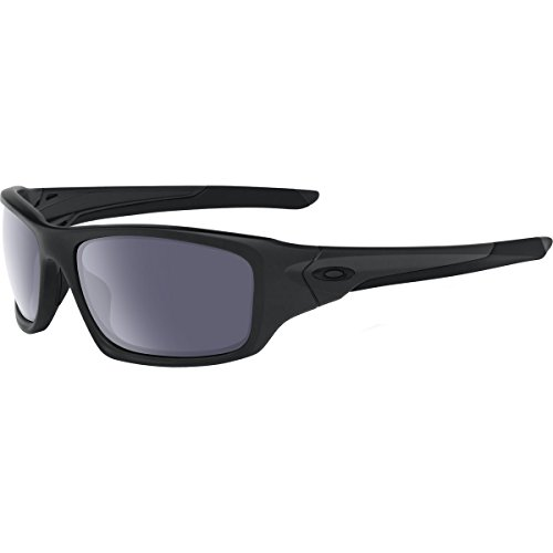 Oakley Men's Valve OO9236-16 Rectangular Sunglasses