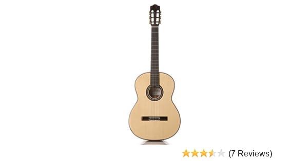 8867a4f29 Amazon.com  Cordoba C9 SP MH Acoustic Nylon String Classical Guitar   Musical Instruments