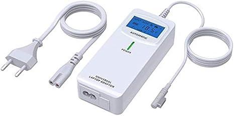 Porta USB 5V 2A Compatibile con 85W AC Caricabatteria per Apple MacBook Pro Retina