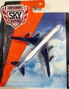 Matchbox Sky Busters - New 2018 Model - Boeing 77-800