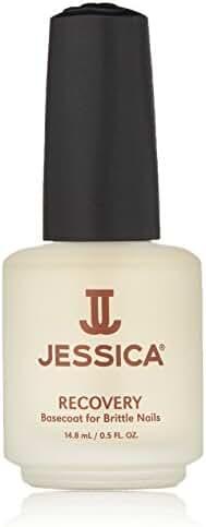 Jessica Base Coat, Recovery, 0.500 fl. oz.