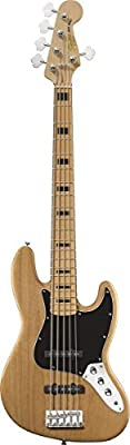 Squier by Fender 306702509 Vintage Modified Jazz Bass