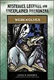 Werewolves, Linda Godfrey, 1604133198