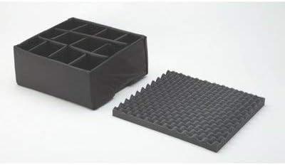 PELICAN PRODUCTS IM2950ケース 用ディバイダーセット (1S) IM2950-PD