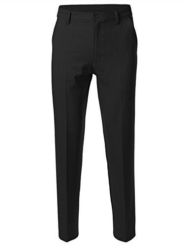 mens champion golf pants - 6