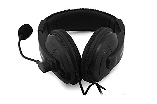 Frontech Headset+MIC FT-750  HF-3442