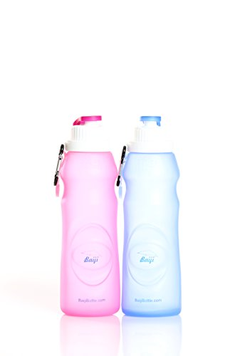 Buy collapsible water bottle