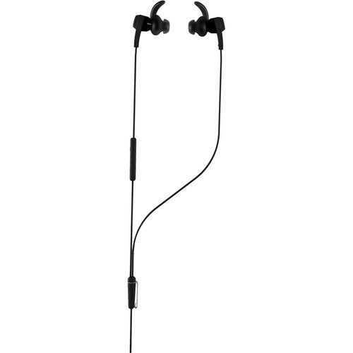 Click to buy JBL Premium Lightweight Water-resistant Sweat-proof Active Sport Extra Bass Stereo Headphones With In-Line Remote & Mic for Apple iPhone iPod & iPad - From only $49.95