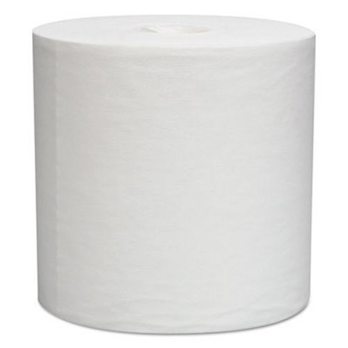KCC05820 - KIMBERLY CLARK Wypall L30 Wipers, Centerpull Roll, 9 4/5 X 15 1/5, White, 300/roll (Wypall L30 Roll Wipers)