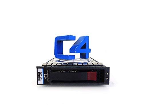 - HP 693689-B21 4TB 6G SAS 7.2K 3.5IN DP MDL Hard Drive (Certified Refurbished)