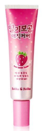 Holika Holika Strawberry pores Magic cover Sealer 10ml