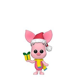 Funko Pop! Disney: Holiday - Piglet