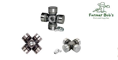 200-4400 Universal Ag PTO Drive Shaft Cross and Bearing Kit for 44 Series.
