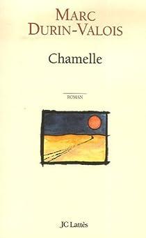 Chamelle par Durin-Valois