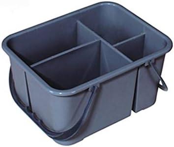 Unbekannt Kleinigkeiten Korb Reinigungskorb Kunststoff tragbaren Werkzeugkasten Ablagekorb Hotel Hotel Reinigungsset Korb