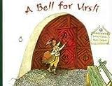 A Bell for Ursli, , 0863156142