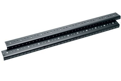 ERK Series Additional Threaded Rackrail Rack Spaces: 40U Spaces by Middle Atlantic