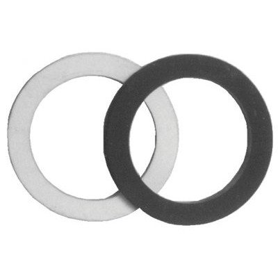 Washers - 2'' rubber washer [Set of 10]